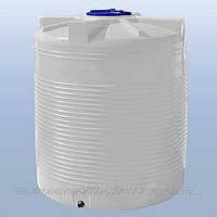 Емкости для цехов пластиковые 2000 литров