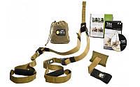 TRX Петли подвесные тренировочные PACK FORCE T2 FI-3724-H