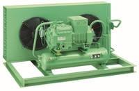 Компрессорно-конденсаторный агрегат Bitzer LH124E/4NES-14(Y)