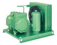 Компрессорно-конденсаторный агрегат Bitzer LH64E/2DES-3(Y)