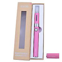 EVOD MT3 1100mAh Электронная сигарета EC-013 цвет Розовый
