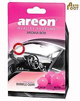 Areon Aroma Box (под сидение) BUBBLE GUM