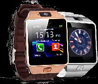 Умные смарт часы Smart watch DZ09, фото 1
