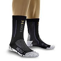 Термоноски для пеших походов X-Socks Hiking 45/47 X20021-X13 Black/Antracite