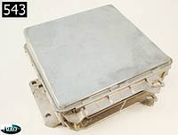 Электронный блок управления (ЭБУ) Honda Civic  / Rover 200 400 2.0 TD 95-00г (20T2N / 20T2R), фото 1