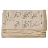Одноразовые бумажные мешки для пылесоса Jetvac 10 шт