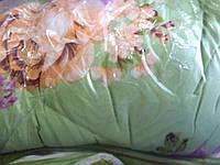 Одеяло двуспальное овечья шерсть, фото 1