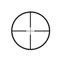 Прицел оптический 2-7x32-BSA