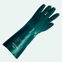 Перчатки устойчевые к хим.веществам