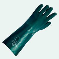 Перчатки устойчевые к хим.веществам, фото 1