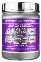 Аминокислоты AMINO 5600 1000 таблеток