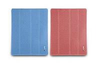 Чехол для iPad 2/3/4 - NavJack Corium special edition