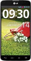 Бронированная защитная пленка для экрана LG G Pro Lite Dual D686