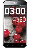 Бронированная защитная пленка для экрана LG Optimus G Pro E988