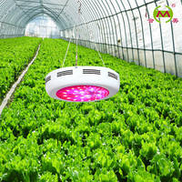 Фитопанель, лампа для растений 270W (10 полных спектров) - замена ДНАТ, ДНАЗ