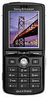 Sony Ericsson K750i, фото 1