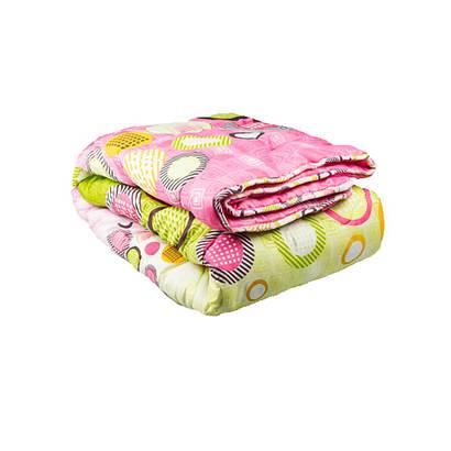 Одеяло силикон ткань поликоттон евро УкрЮгТекстиль