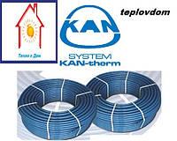Труба для теплого пола KAN-Therm PE-RT с андидиффузионнойзащитой 16x2.0 0.2176OP
