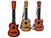 Детская музыкальная игрушка гитара 180А