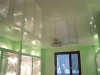 Бесшовные натяжные потолки, фото 1