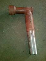 Кулак  поворотный цапфы трактора ЮМЗ-6