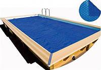 Солярная пленка 400 x 600 см для бассейнов