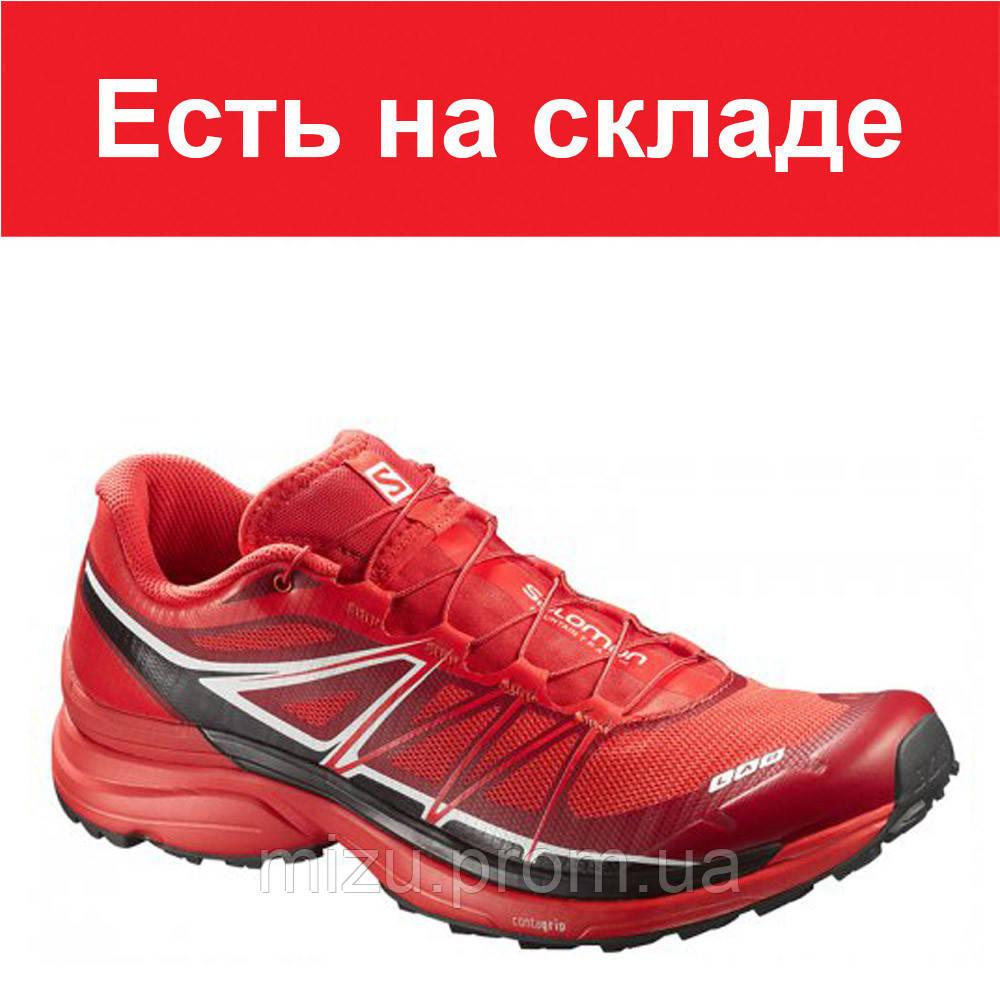 Кроссовки для бега мужские Salomon Salomon S-Lab Wings Racing - Интернет- магазин Mизу 8e0d719dea2