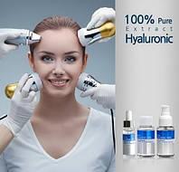 Инновационная Сыворотка Гиалуроновой кислоты 100 (Carestory Hyaluronic 100 acid solution), 10 мл