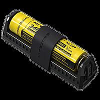 2 в 1 - Зарядное устройство + Power Bank Nitecore F1 (4.2V/5V, 1000mA, USB)