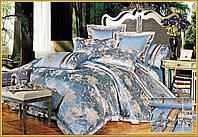 Комплект постельного белья жаккард евро Demfirat Karven