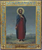 Икона cв. Анатолий нач.ХХ-го века