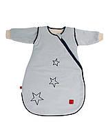 Kaiser - Демисезонный спальный мешок Star, длинна 90 см (голубой)