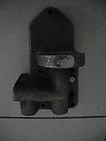 Д48-09-С01 Корпус(кронштейн) фильтра масляного М-019 ЮМЗ