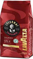 Кофе в зернах Lavazza Tierra TANZANIA 1000 g.