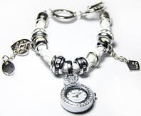 Часы браслет Pandora Пандора 3 цвета