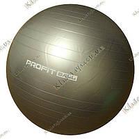 Мяч для фитнеса (фитбол) Profi Гимнастический мяч, 85 см