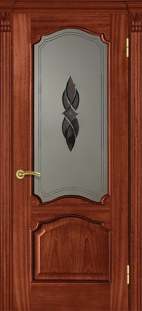 Межкомнатные двери Модель 42
