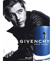 Givenchy pour Homme Blue Label от Givenchy.