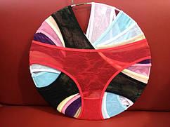 Бамбук сетка, размер 44-48, один цвет в упаковке