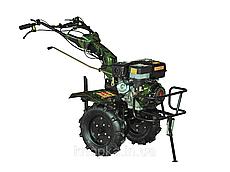Мотоблок Зирка GT90G03 (бензин 9 л.с., колеса 5.00-12) Бесплатная доставка