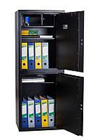 Офисный сейф ЕС-130К2.Т1.П2.9005, фото 1