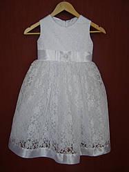 Детское нарядное платье № 9