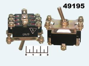 Тумблер 3ППН-45