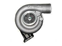 Ремонт турбокомпрессора (турбины )ТКР Schwitzer (Швицер )