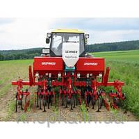 Сеялка для посева мелкосеменных культур (рапс, люцерна, горчица и др) SuperVario 170 (Германия), фото 1