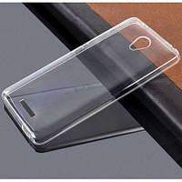 Силиконовый чехол для Xiaomi Redmi Note 2