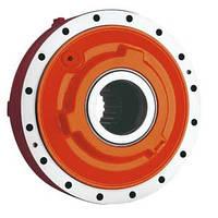 Гидромоторы Bosch Rexroth Hägglunds CBP  радиально-поршневые (Рексрот)