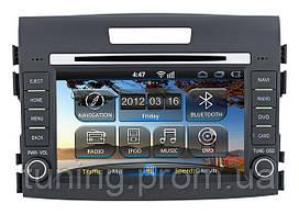 Штатная магнитола для Honda CR-V 2012+ ОС: Андроид