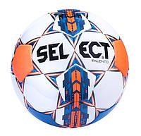 Мяч футбольный SELECT Talento, р. 5, 4