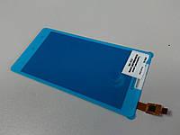 Тачскрин (сенсор) для Lenovo A536, A368, A358T (White) Original